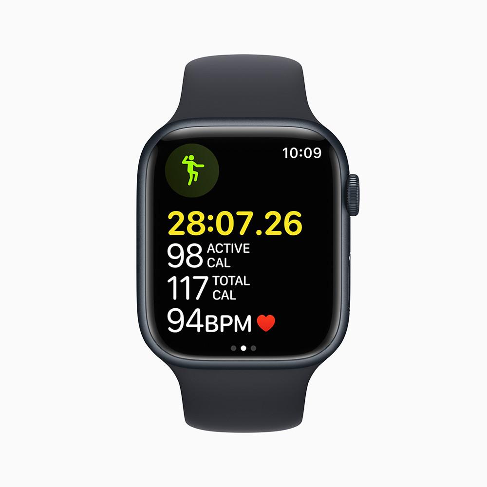 watchOS 8 210921-3