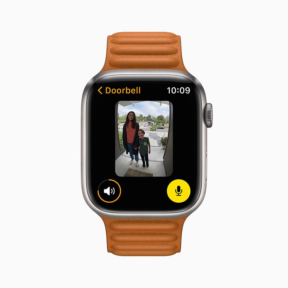 watchOS 8 210921-11