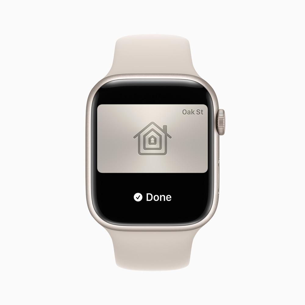 watchOS 8 210921-8
