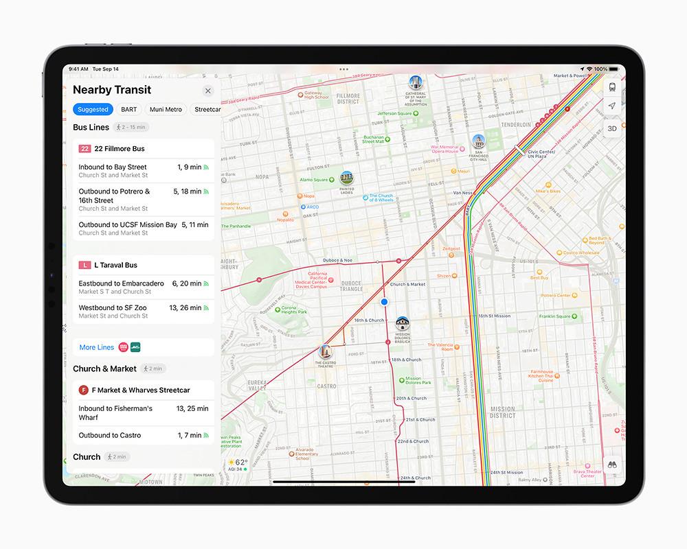 iPadOS 15 210921-21