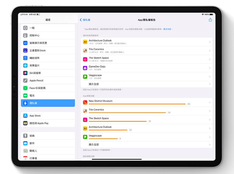 iPadOS 15 210921-17