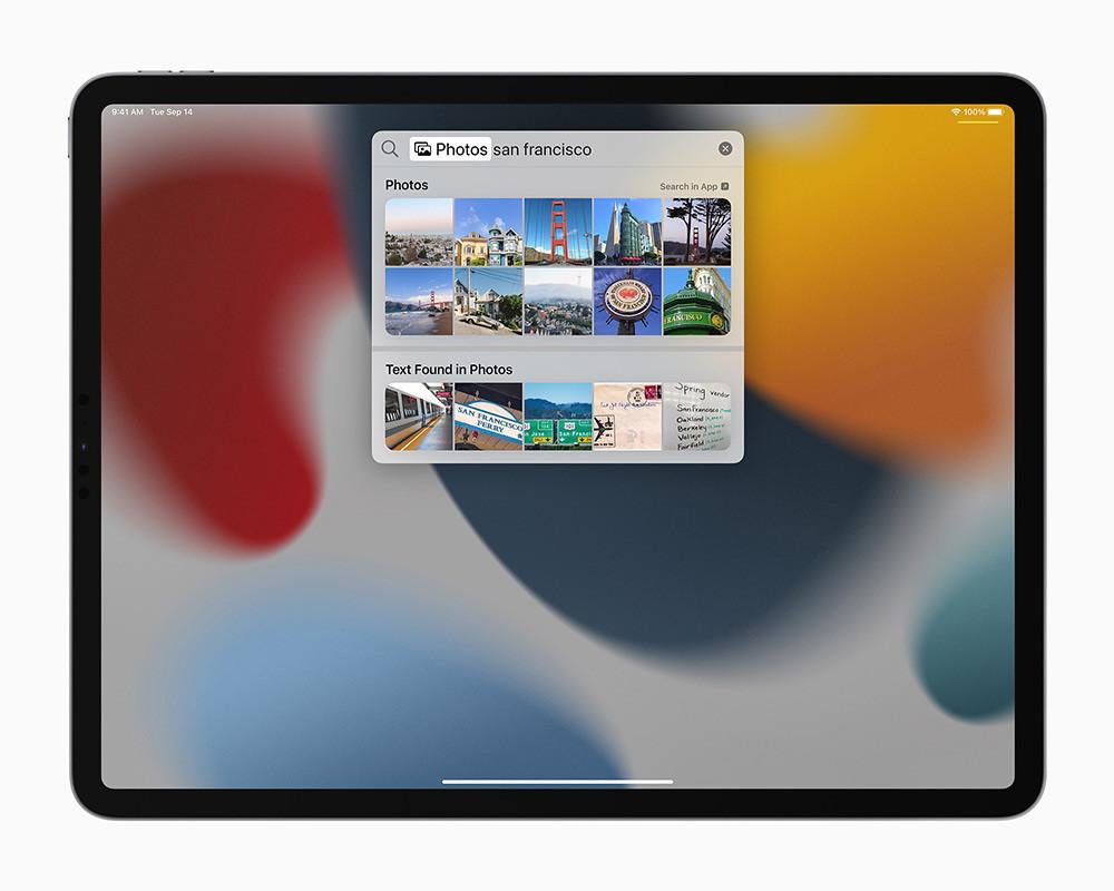 iPadOS 15 210921-16