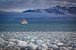 Svalbard @Jan Michalek UIB Norway by EPOS - European Plate Observing System