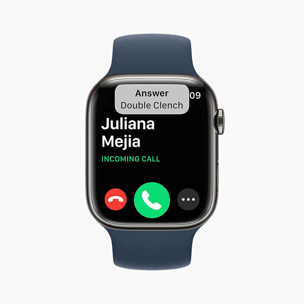 watchOS 8 210921-22