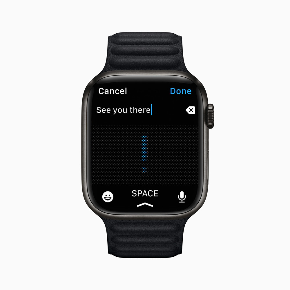 watchOS 8 210921-15