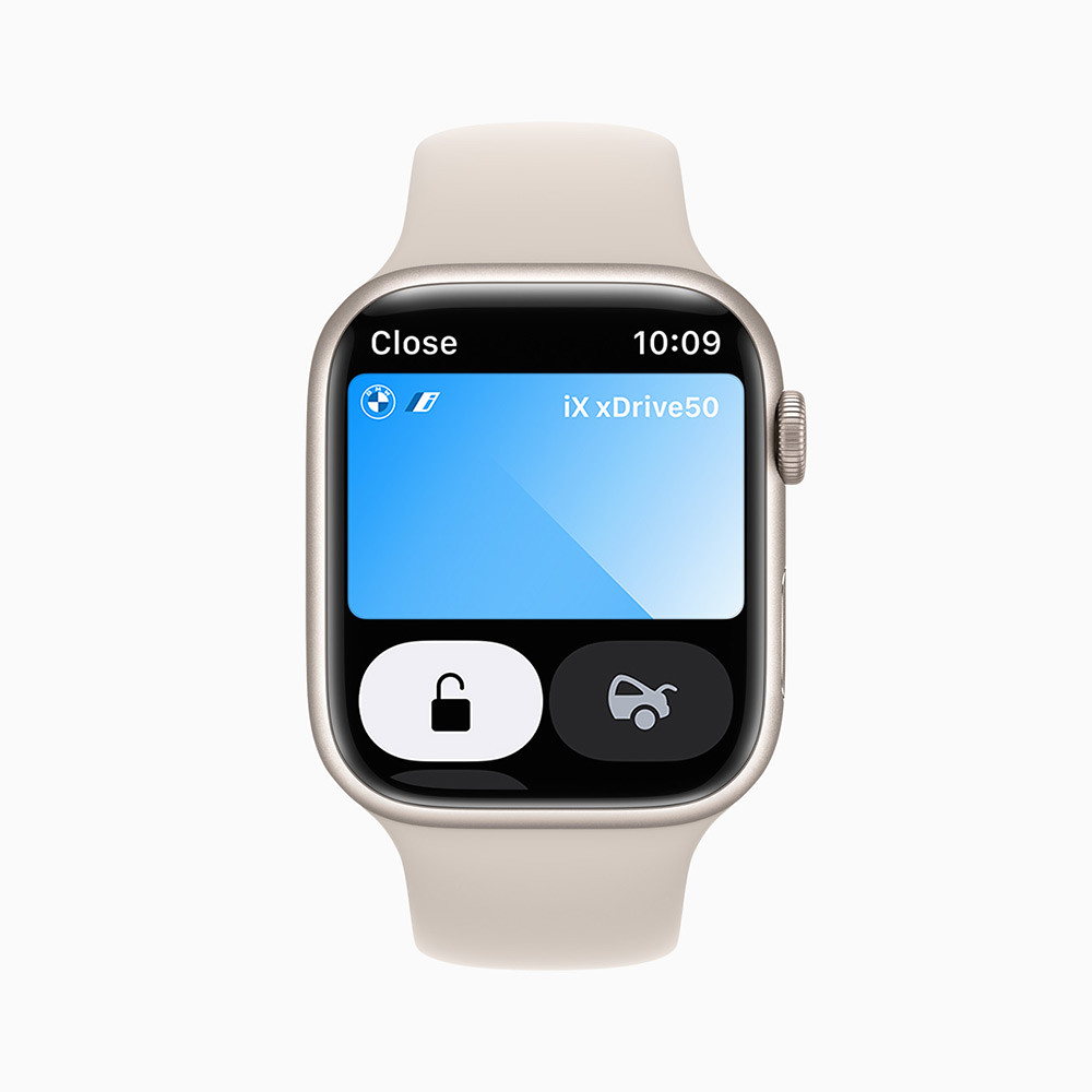 watchOS 8 210921-9