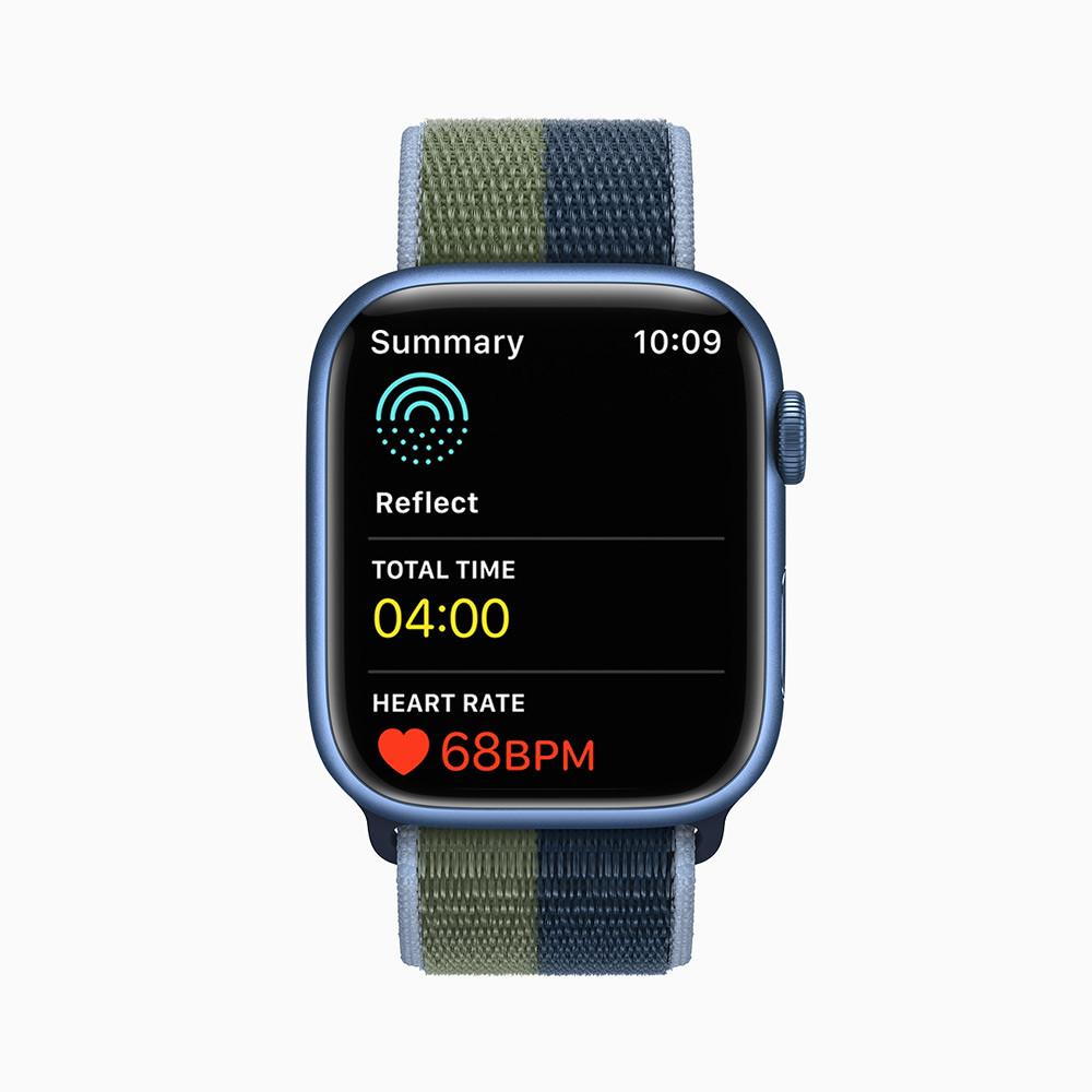 watchOS 8 210921-6