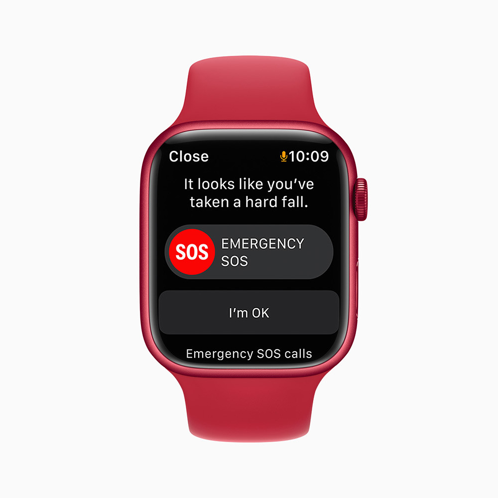 watchOS 8 210921-5