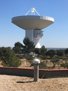 GNSS Station by EPOS - European Plate Observing System