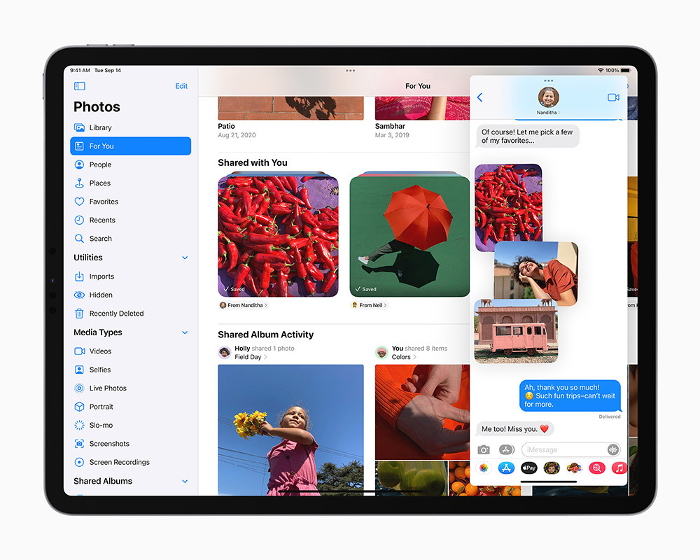 iPadOS 15 210921-18
