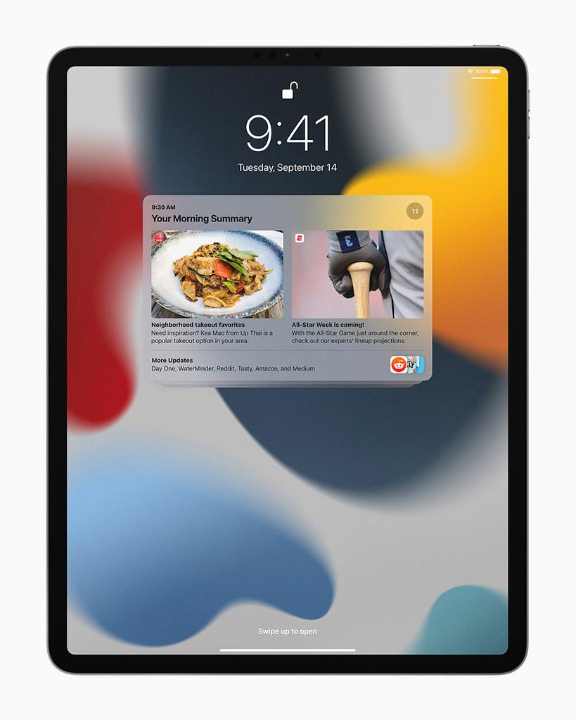 iPadOS 15 210921-24