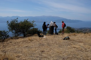 Field work @CRL by EPOS - European Plate Observing System