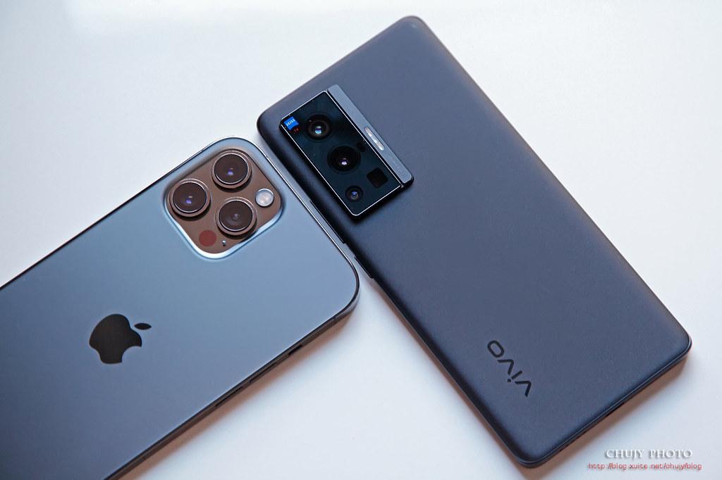 (chujy) vivo X70 Pro 喜愛攝影的絕佳伙伴 - 44