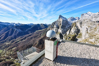 FUDE GNSS station by EPOS - European Plate Observing System