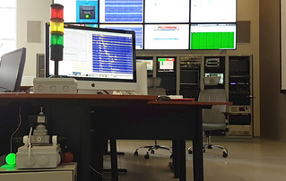 SEISM Receiver INFP applications by EPOS - European Plate Observing System