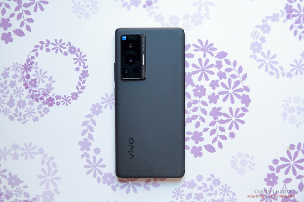 (chujy) vivo X70 Pro 喜愛攝影的絕佳伙伴 - 34