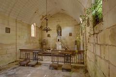 Chapelle vignobles