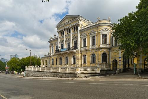 Perm 4 ©  Alexxx Malev