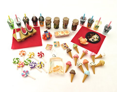 More Miscellaneous Miniatures