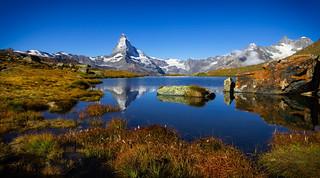 The Matterhorn