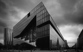 Axel Springer Campus Berlin