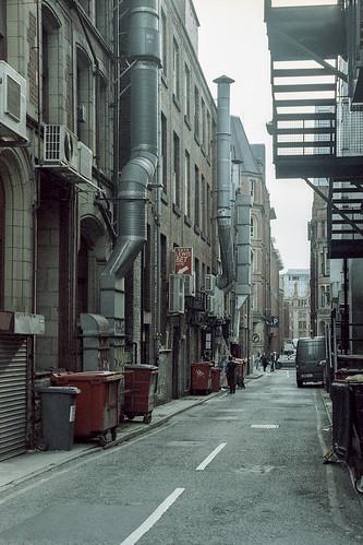 [Film] Bin Alley