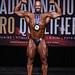 Bodybuilding Light Heavyweight 1st Francis Allard