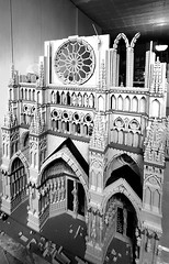 Amiens Legokathedrale