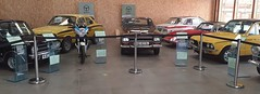 Photo of Showroom The Motorist Sherburn in Elmet Yorkshire