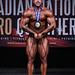 Bodybuilding Super Heavyweight 1st Morgan Macdonald