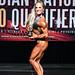 Women's Bodybuilding Lightweight 1st Tanya Sablic