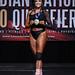 Fitness B 1st Maria Andrea Ramirez Garcia
