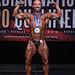 Bodybuilding Lightweight 1st Olivier Harvie