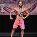 Men's Physique B 1st Saman Kohsarian8244