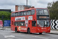 Photo of Carousel Buses 216, EF10OXF.