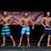 Men's Physique D 2nd Cull 1st Allen 3rd El Salti