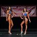Bikini True Novice 2nd Estafanous 1st Libbrecht