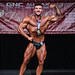 Classic Physique B 1st Carl Gauthier