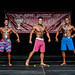 Men's Physique A 2nd Calupig 1st Balagasay 3rd Barran