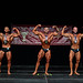 Classic Physique B 2nd Saglam 1st Gauthier 3rd Gall