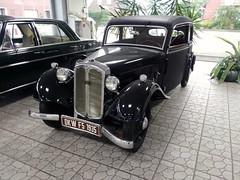 1939 DKW F 5   24.09.2021 Lathen