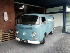 1969 Volkswagen Bulli T2A 24.09.2021 Groß Berssen