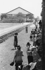 From Phnom Penh to Kampot. Cambodia