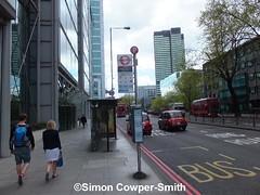 Photo of Year Of Bus Euston 1