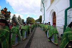096. Собор прпп. отцев Святогорских 24.09.2021