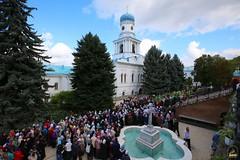 092. Собор прпп. отцев Святогорских 24.09.2021