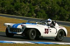 L.Zicron - Kurtis 500 - Phillip Island Classic 2014 -                                                                              ID2_2263