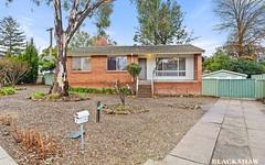 4 Bennelong Crescent, Macquarie ACT