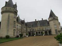 Domaine de Bort (87)