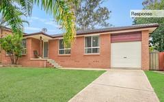 37 Sherringham Road, Cranebrook NSW